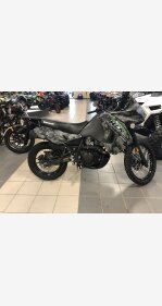 2018 Kawasaki KLR650 for sale 200660797