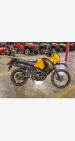 2018 Kawasaki KLR650 for sale 200710847
