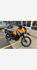 2018 Kawasaki KLR650 for sale 200719282
