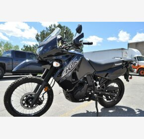 2018 Kawasaki KLR650 for sale 200740192