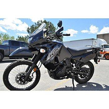 2018 Kawasaki KLR650 for sale 200740192