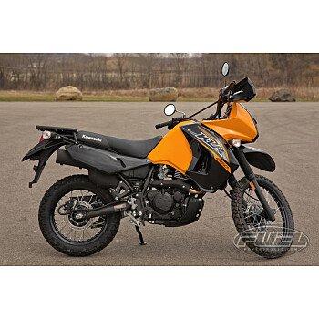 2018 Kawasaki KLR650 for sale 200744479