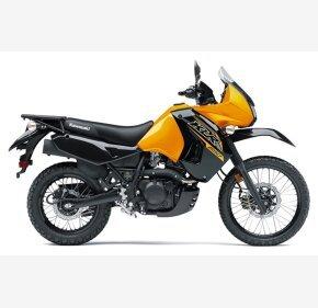 2018 Kawasaki KLR650 for sale 200799490