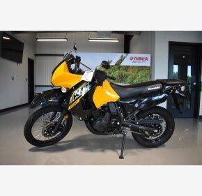 2018 Kawasaki KLR650 for sale 200801806