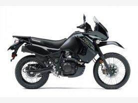 2018 Kawasaki KLR650 for sale 200909625