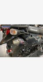 2018 Kawasaki KLR650 for sale 201000517
