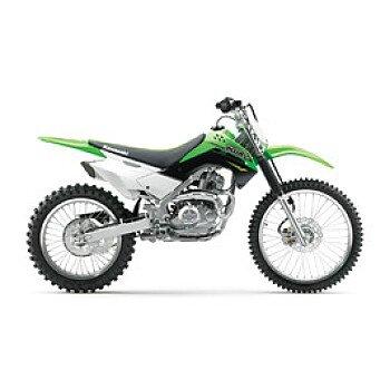 2018 Kawasaki KLX140 for sale 200487715