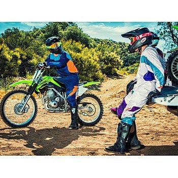 2018 Kawasaki KLX140 for sale 200518034