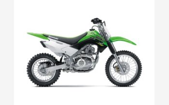 2018 Kawasaki KLX140 for sale 200562318