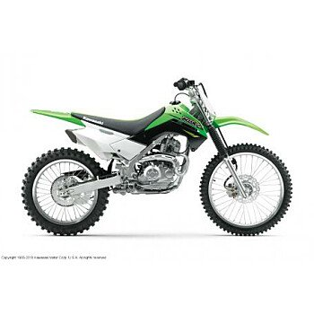2018 Kawasaki KLX140 for sale 200607468