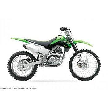 2018 Kawasaki KLX140 for sale 200607597