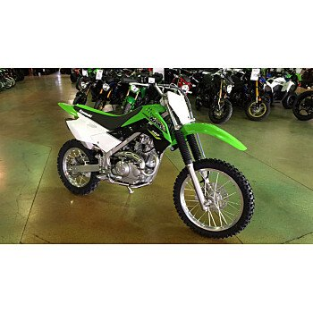 2018 Kawasaki KLX140 for sale 200680905