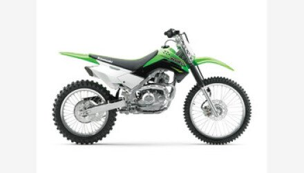 2018 Kawasaki KLX140 for sale 200487715