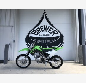 2018 Kawasaki KLX140 for sale 200507878