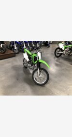 2018 Kawasaki KLX140 for sale 200539688