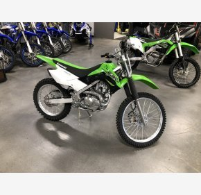 2018 Kawasaki KLX140 for sale 200539696