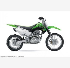 2018 Kawasaki KLX140 for sale 200607889