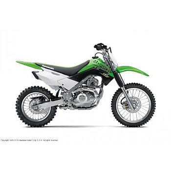 2018 Kawasaki KLX140 for sale near Peninsula, Ohio 44224
