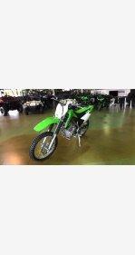 2018 Kawasaki KLX140 for sale 200680905