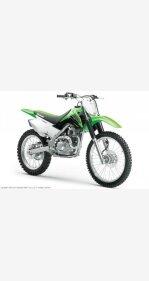 2018 Kawasaki KLX140 for sale 200779879