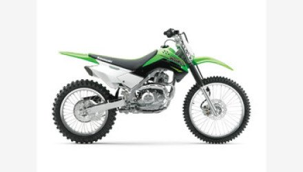 2018 Kawasaki KLX140G for sale 200520302