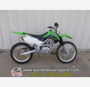 2018 Kawasaki KLX140G for sale 200637501