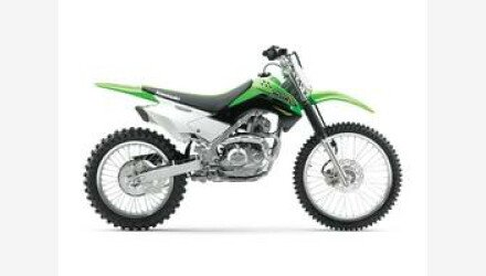2018 Kawasaki KLX140G for sale 200650228