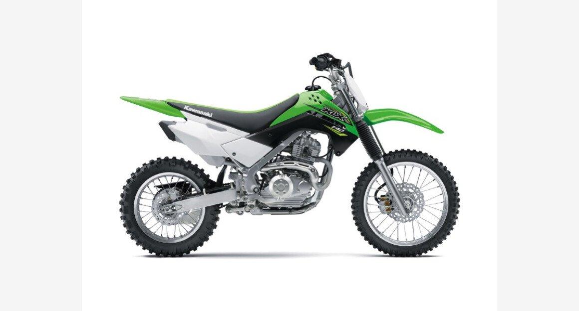2018 Kawasaki KLX140L for sale 200547047