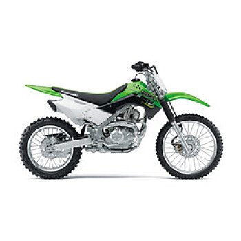 2018 Kawasaki KLX140L for sale 200562317