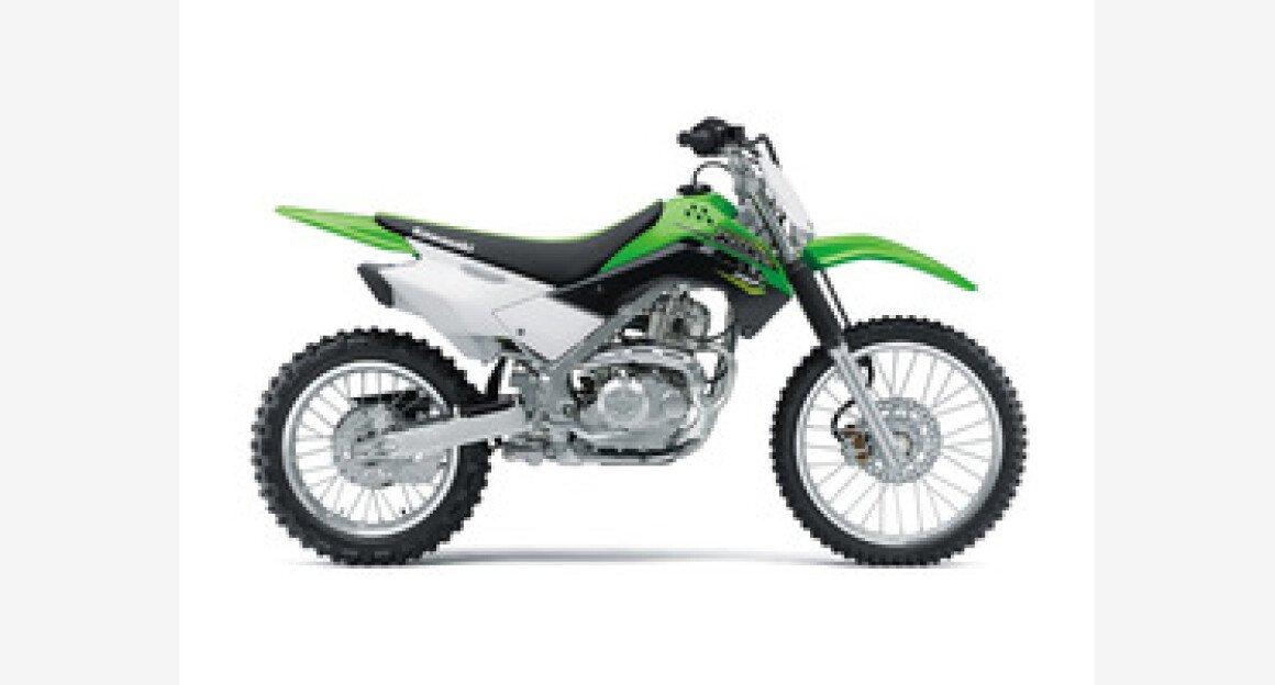 2018 Kawasaki KLX140L for sale 200562319