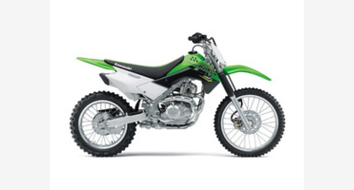 2018 Kawasaki KLX140L for sale 200562320
