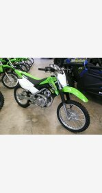 2018 Kawasaki KLX140L for sale 200496034