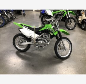 2018 Kawasaki KLX140L for sale 200539689