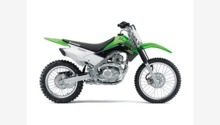 2018 Kawasaki KLX140L for sale 200554222
