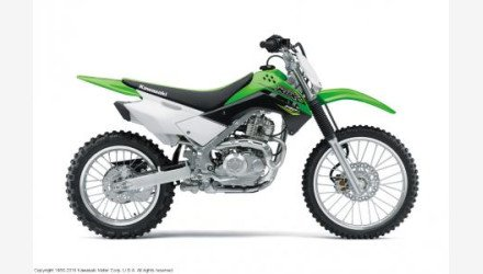 2018 Kawasaki KLX140L for sale 200607491