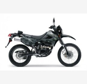 2018 Kawasaki KLX250 for sale 200506256