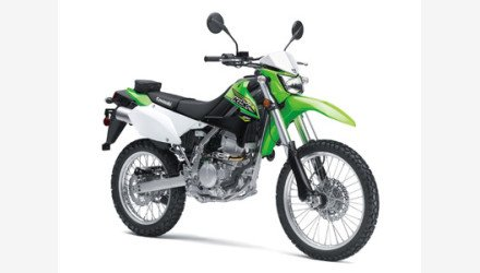 2018 Kawasaki KLX250 for sale 200539697