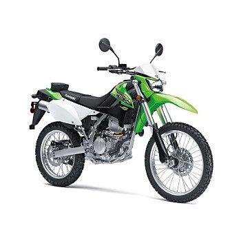 2018 Kawasaki KLX250 for sale 200539697