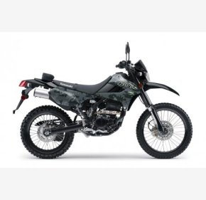 2018 Kawasaki KLX250 for sale 200591701