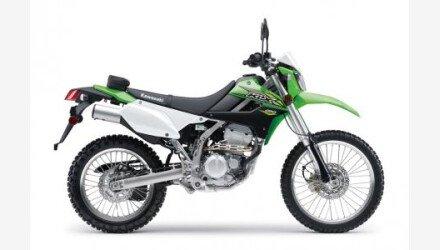 2018 Kawasaki KLX250 for sale 200595217