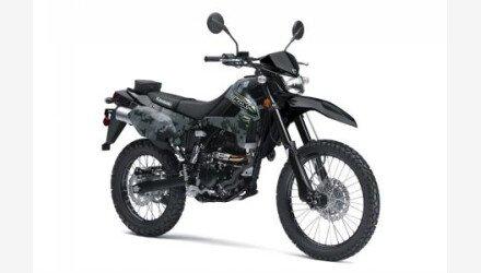 2018 Kawasaki KLX250 for sale 200595244