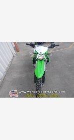 2018 Kawasaki KLX250 for sale 200636971