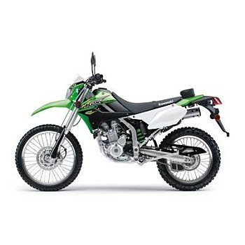 2018 Kawasaki KLX250 for sale 200659284