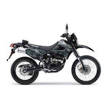 2018 Kawasaki KLX250 for sale 200659285