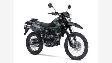 2018 Kawasaki KLX250 for sale 200659286