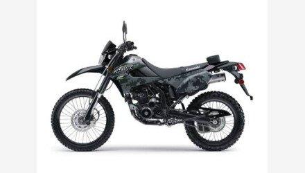 2018 Kawasaki KLX250 for sale 200659289