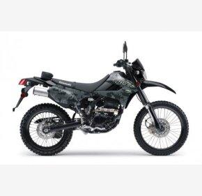 2018 Kawasaki KLX250 for sale 200664828