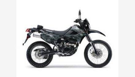 2018 Kawasaki KLX250 for sale 200712565