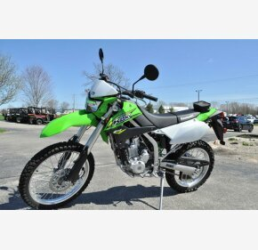 2018 Kawasaki KLX250 for sale 200739871