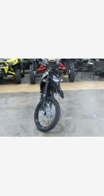 2018 Kawasaki KLX250 for sale 200745223